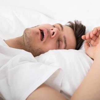 Sleep Apnea Reading MA